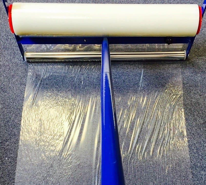 Carpet Protection Film Applicator 600mm