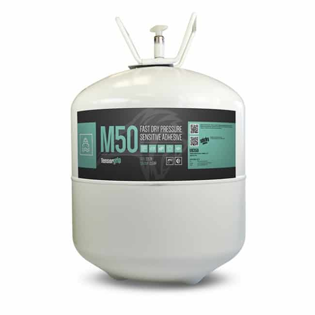 Tensor M50 Contact Adhesive