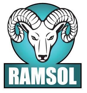 Ramsol Logo